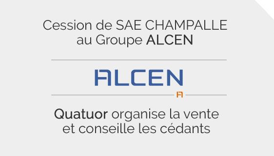 quatuor-alcen