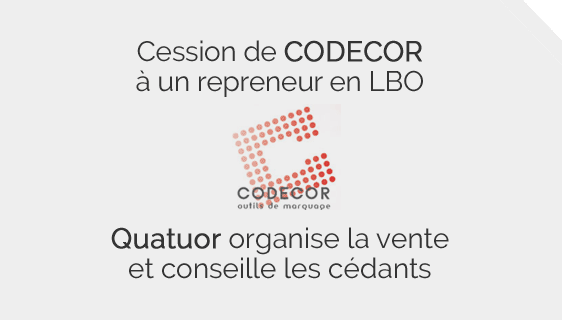 quatuor-codecor