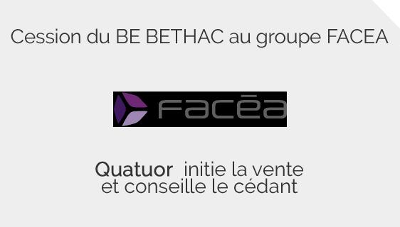 quatuor-facea
